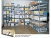 SUPER-DUTY STEEL EDGE SHELVING